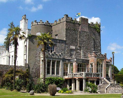 Explore Huntington Castle & Gardens
