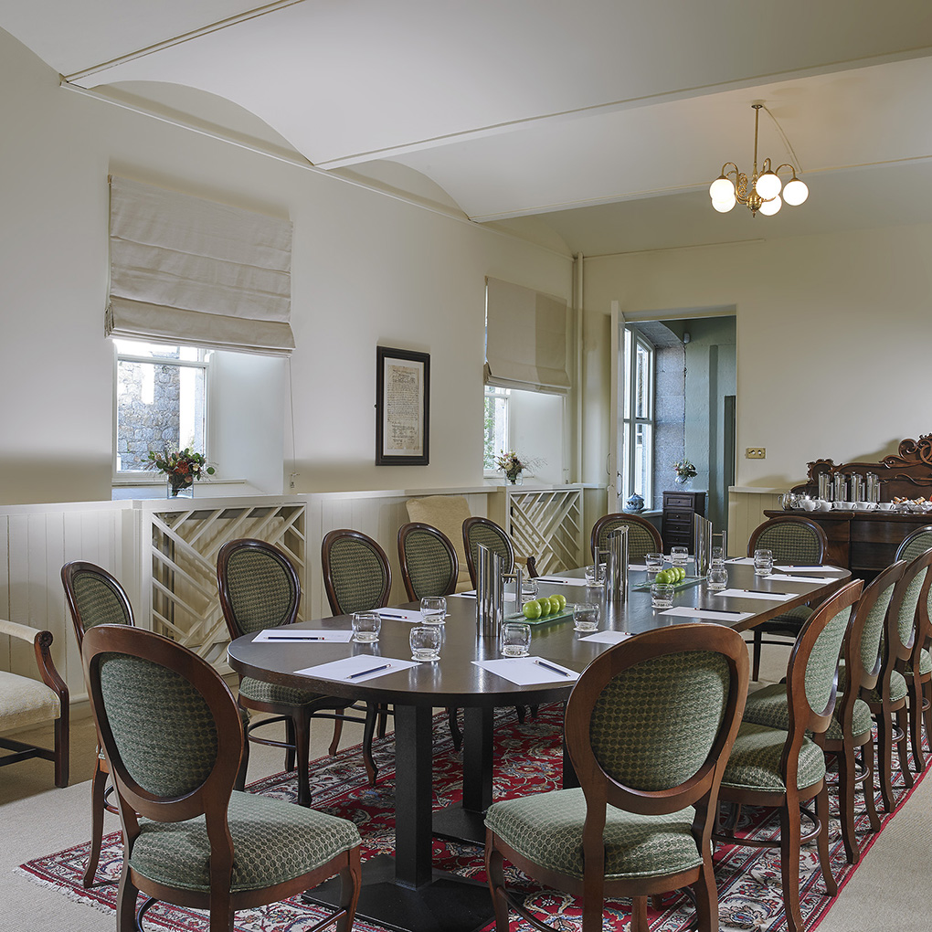Special Occasions at Ballykealey House