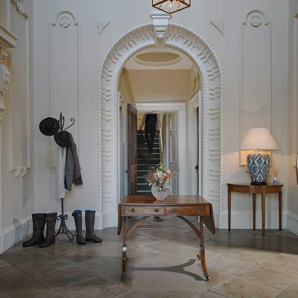 Ballykealey House Rooms