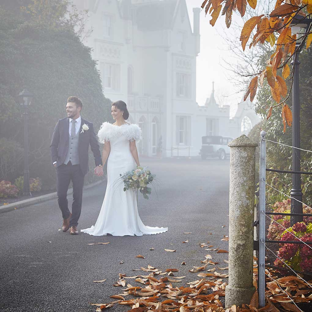 Ballykealey House Weddings