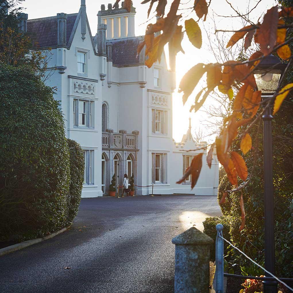 Ballykealey House Weddings