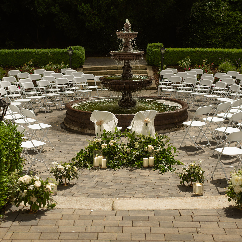 civil ceremonies at Ballykealey house