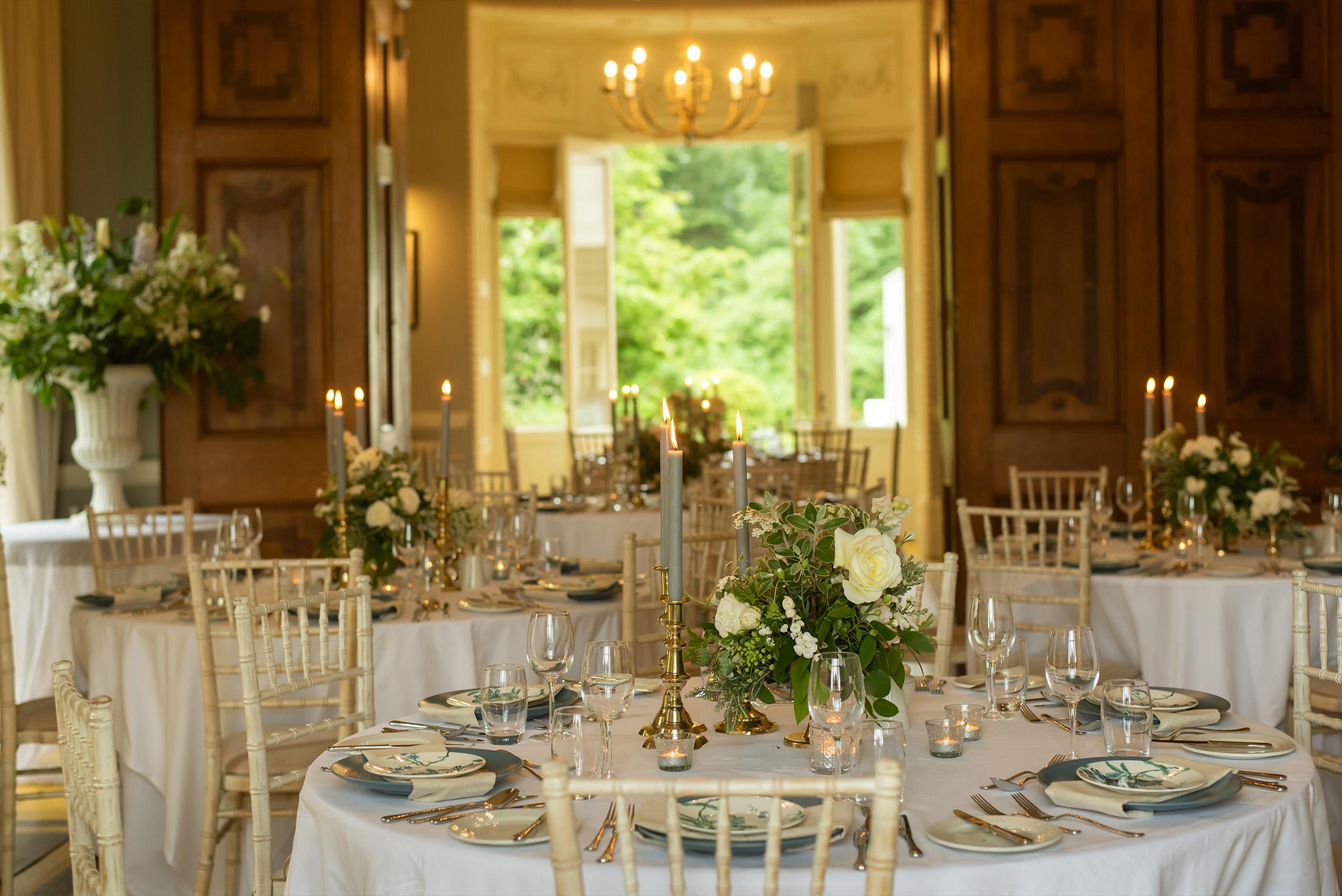weddings venue Ballykealey house