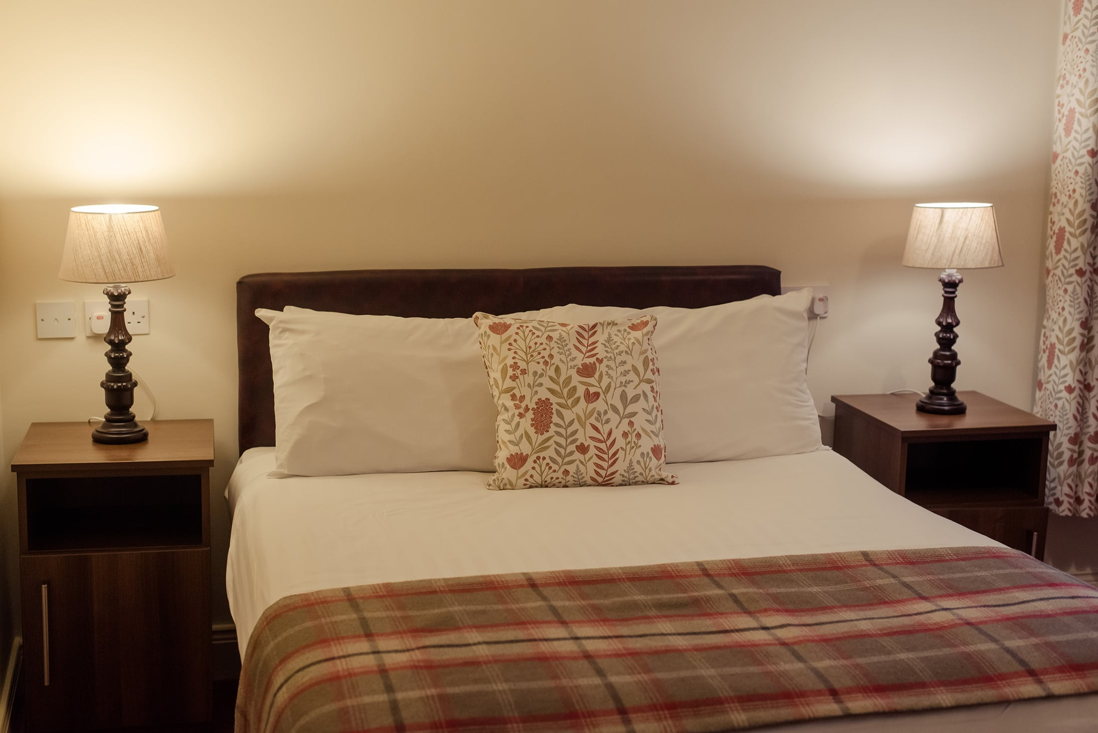 Accommodation at Ballykealey House